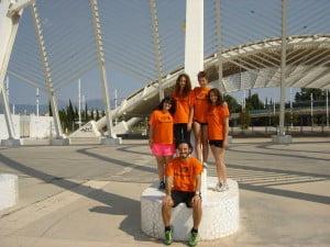 Αθλητική Κολυμβητική Ακαδημία Καρδίτσας - Η ΑΚΑΚ στο πανελλήνιο πρωτάθλημα κατηγοριών