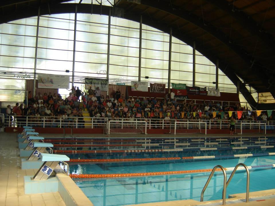Θερινοί αγώνες κολύμβησης «ΚΑΡΔΙΤΣΑ 2013»