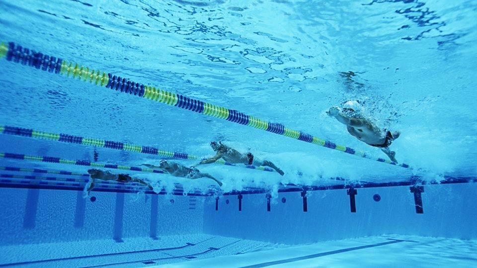 """Η Α.Κ.Α.Κ  & Ο ΑΣΚ ΟΛΥΜΠΙΑΚΟΣ στους κολυμβητικούς αγώνες προαγωνιστικών κατηγοριών """"ΑΝΤΩΝΗΣ ΔΡΟΣΟΣ"""""""