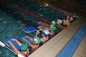 Χαρές και λύπες στην κολύμβηση