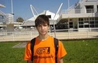 Αθλητική Κολυμβητική Ακαδημία Καρδίτσας - Θανάσης Γκούγκλιας