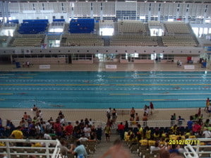 Αθλητική Κολυμβητική Ακαδημία Καρδίτσας - Η ΑΚΑΚ στο πανελλήνιο πρωτάθλημα κατηγοριών (ΟΑΚΑ 2012)