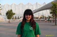 Αθλητική Κολυμβητική Ακαδημία Καρδίτσας - Δέσποινα Μπαμπλέκη