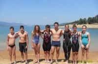Αθλητική Κολυμβητική Ακαδημία Καρδίτσας - 13ο Κολυμβητικός Διάπλους Λίμνης Πλαστήρα