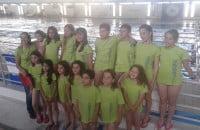 Αθλητική Κολυμβητική Ακαδημία Καρδίτσας - Η ανοδική αγωνιστική πορεία της ΑΚΑΚ και του ΑΣΚ Ολυμπιακός συνεχίζεται!!!