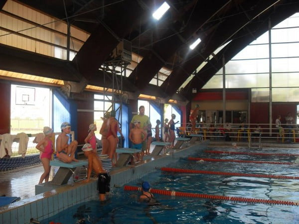 Αθλητική Κολυμβητική Ακαδημία Καρδίτσας - Πρόσκληση στο καλοκαιρινό μας party