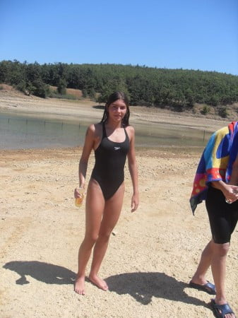 Αθλητική Κολυμβητική Ακαδημία Καρδίτσας - Θριαμβευτική εμφάνιση της ΑΚΑΚ & του ΑΣΚ Ολυμπιακός στον 15o διάπλου της λίμνης Πλαστήρα.