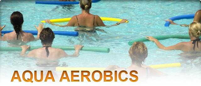 Αθλητική Κολυμβητική Ακαδημία Καρδίτσας - Τo Aqua Aerobics στην Α.Κ.Α.Κ.