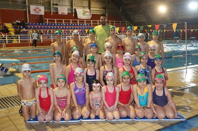 Αθλητική Κολυμβητική Ακαδημία Καρδίτσας - Και η Καρδίτσα μπορεί να διοργανώνει αγώνες υψηλού επιπέδου