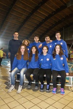 Αθλητική Κολυμβητική Ακαδημία Καρδίτσας - Η ΑΚΑΚ στο πρωτάθλημα Βορείου Ελλάδος