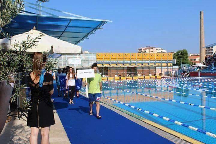 Επιτυχημένη παρουσία στο πανελλήνιο πρωτάθλημα τεχνικής κολυμβησης