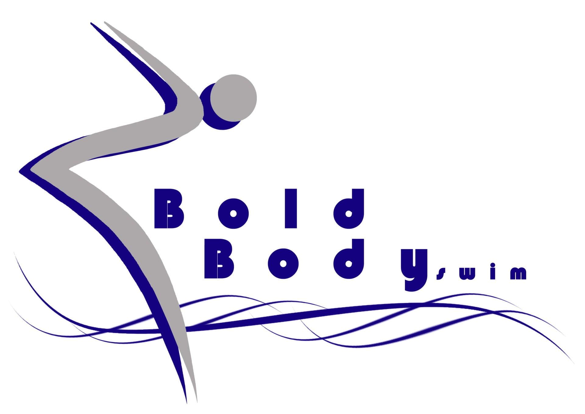 #0-BOLD BODY swim