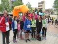 Η ΑΚΑΚ & ο ΑΣΚ Ολυμπιακός στον 1ο Πλαστήριο δρόμο Καρδίτσας