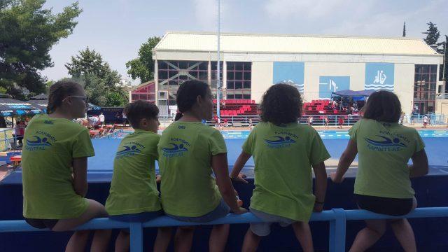 AKAK.GR - Μια ονειρεμένη χρονιά για την προαγωνιστική ομάδα της ΑΚΑΚ & του ΑΣΚ Ολυμπιακός κλείνει με επιτυχίες…