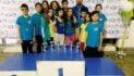 15 μετάλλια στα «10α Ποσειδώνια Easter Swimming Cup» 2017