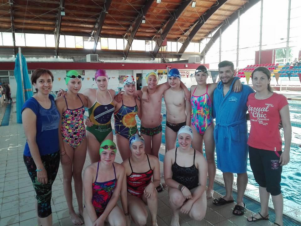 Μεγάλη επιτυχία για την αγωνιστική ομάδα της ΑΚΑΚ & του ΑΣΚ Ολυμπιακός