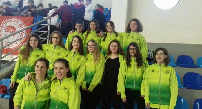 Σάρωσαν στα Νικητήρια 2018 η ΑΚΑΚ & ο ΑΣΚ Ολυμπιακός
