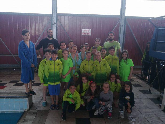 """35 μετάλλια στα """"Ιπποκράτεια 2018"""" για ΑΚΑΚ & ΑΣΚ Ολυμπιακό"""