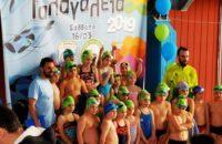 Μεγάλες επιτυχίες για την Α.Κ.Α.Κ. & ΑΣΚ Ολυμπιακό στα «Γαλαγάλεια 2019»