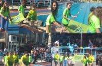 Η Α.Κ.Α.Κ. & ο ΑΣΚ Ολυμπιακός στους 23ους Ιωνικούς αγώνες κολύμβησης