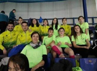 2ο Διεθνές Κύπελλο Τεχνικής Κολύμβησης στα Γιάννενα- Ένα γήπεδο για δυνατούς παίκτες….