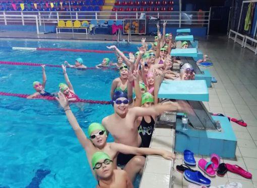 """Περιμένοντας την """"άνοιξη"""" στη ζωή μας……… ακαδημίες κολύμβησης"""