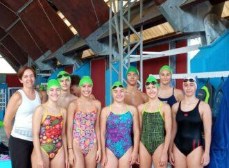 Πανελλήνιο Πρωτάθλημα κατηγοριών κολύμβησης, ενόψει…